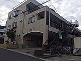 エレガンス検見川 鉄骨3階建て一棟売りマンション