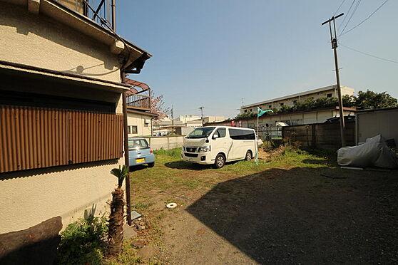 建物全部その他-八王子市中野上町4丁目 敷地内駐車場
