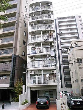 マンション(建物一部)-広島市中区加古町 外観