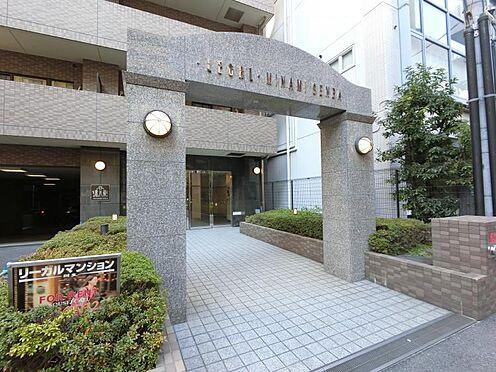 マンション(建物一部)-大阪市中央区南船場1丁目 その他