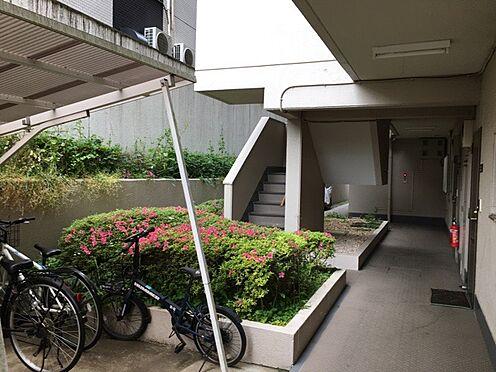 区分マンション-相模原市緑区下九沢 ご近所づきあいで暮らしを豊かに。