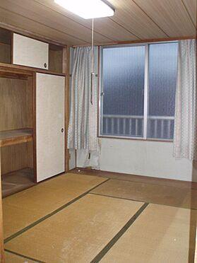 ビル(建物全部)-呉市吉浦東本町1丁目 3階住居 和室6帖
