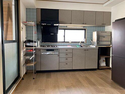ビル(建物全部)-墨田区本所3丁目 キッチン