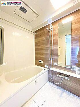 中古マンション-仙台市太白区富沢2丁目 風呂