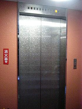 マンション(建物一部)-横浜市神奈川区神奈川2丁目 エレベーターも完備されております。