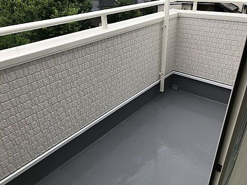 新築一戸建て-神戸市北区泉台5丁目 バルコニー