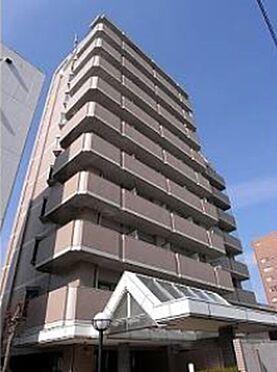 マンション(建物一部)-熊本市中央区九品寺2丁目 外観