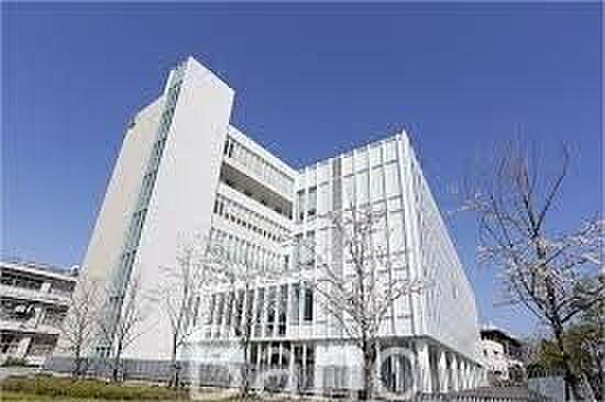 中古マンション-横浜市青葉区美しが丘1丁目 私立聖マリアンナ医科大学 徒歩34分。 2680m