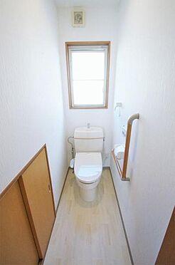 中古一戸建て-富谷市大清水2丁目 トイレ