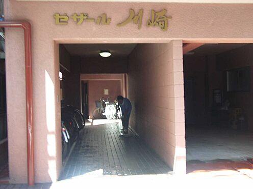 中古マンション-川崎市川崎区宮前町 外観