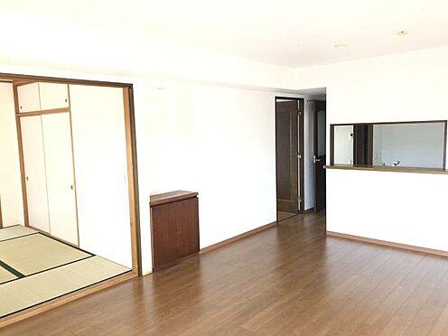 中古マンション-名古屋市緑区大清水2丁目 居間
