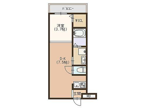 アパート-大阪市旭区赤川4丁目 その他