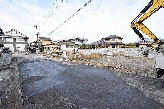 新築一戸建て-石巻市開北4丁目 外観