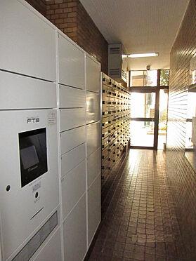 マンション(建物一部)-大田区南雪谷2丁目 宅配BOX
