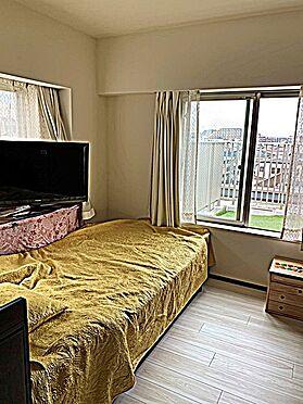 区分マンション-板橋区富士見町 ルーフバルコニー側の室内