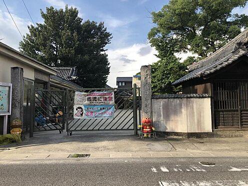 戸建賃貸-岡崎市矢作町字加護畑 矢作保育園603m