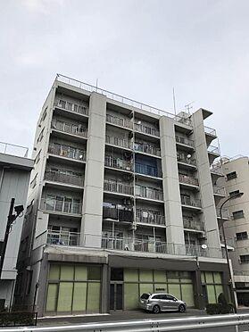 マンション(建物一部)-板橋区小豆沢4丁目 外観