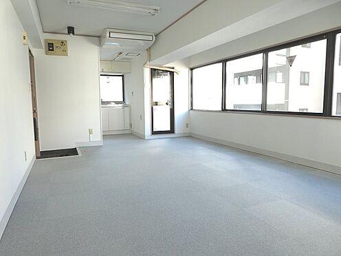 中古マンション-中央区銀座2丁目 居間