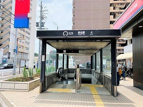 戸建賃貸-名古屋市天白区野並2丁目 桜通線「野並」駅