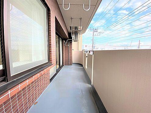 中古マンション-相模原市緑区東橋本2丁目 バルコニー