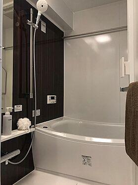 中古マンション-さいたま市南区鹿手袋6丁目 風呂