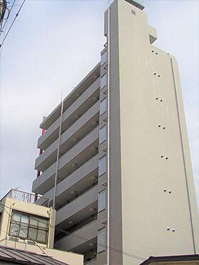 マンション(建物一部)-北区上十条4丁目 外観