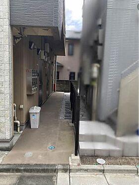 アパート-杉並区阿佐谷北4丁目 MYPLAN Q・ライズプランニング