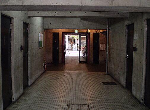 区分マンション-大阪市中央区南船場4丁目 管理の行き届いた共用部