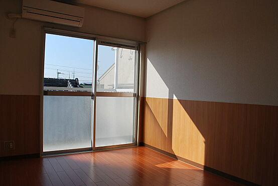 アパート-鹿児島市桜ヶ丘8丁目 内装