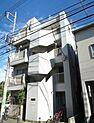 阪東橋マンション・収益不動産