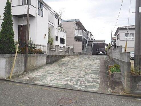 アパート-横浜市青葉区柿の木台 外観