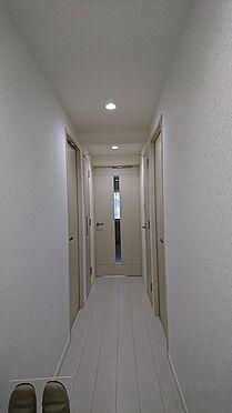 中古マンション-越谷市大字大房 玄関廊下