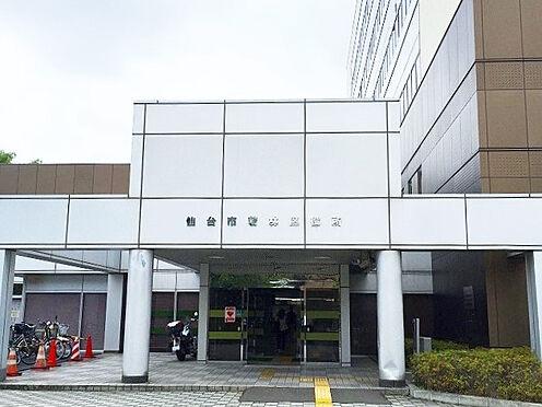 新築一戸建て-仙台市若林区文化町 若林区役所 約650m