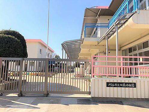 戸建賃貸-刈谷市野田町西田 刈谷市立双葉幼稚園 約225m(徒歩約3分)
