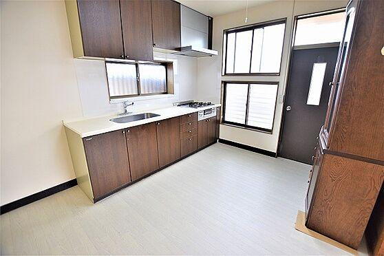 戸建賃貸-仙台市青葉区中山2丁目 キッチン