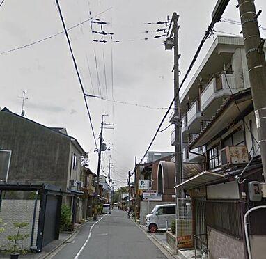 マンション(建物一部)-京都市上京区御前通今出川上る2丁目北町 その他