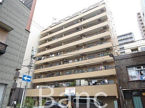 中古マンション-台東区竜泉2丁目 ジュネシオン竜泉外観