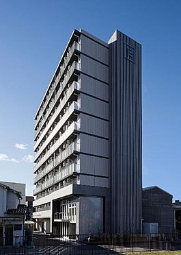 マンション(建物一部)-大阪市北区長柄東3丁目 外観