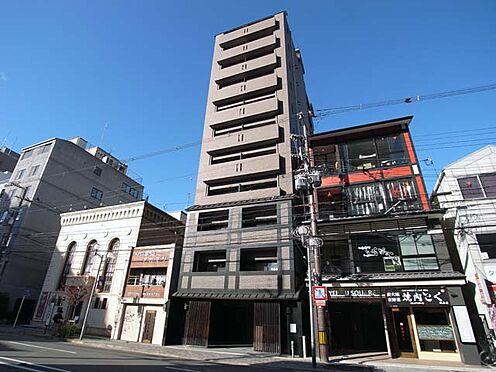 マンション(建物一部)-京都市下京区七条通新町西入夷之町 外観