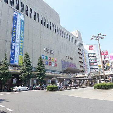 マンション(建物一部)-八王子市大和田町2丁目 その他
