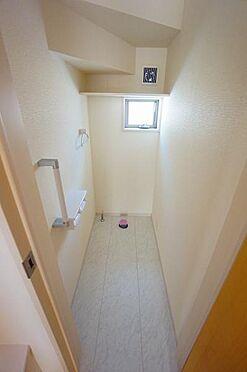 新築一戸建て-仙台市宮城野区福室2丁目 トイレ