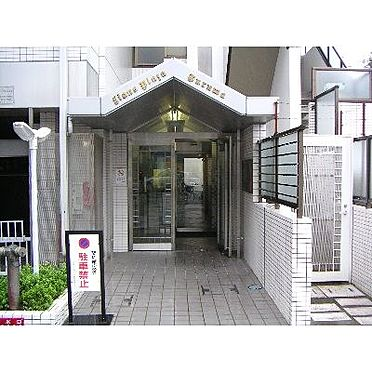 マンション(建物一部)-大和市西鶴間1丁目 その他