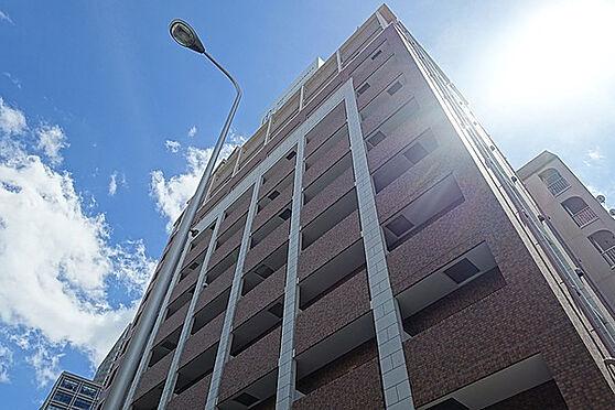 区分マンション-大阪市浪速区桜川1丁目 外観