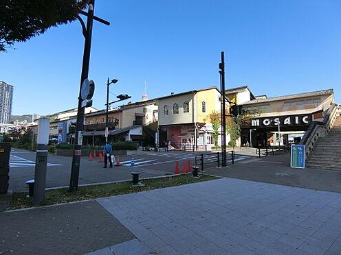 区分マンション-神戸市中央区東川崎町1丁目 umie MOSAIC 約30m