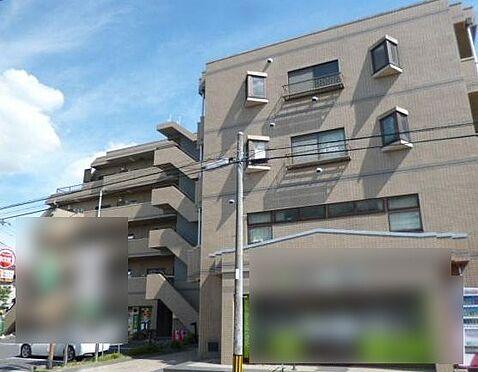 一棟マンション-さいたま市南区大谷場2丁目 外観