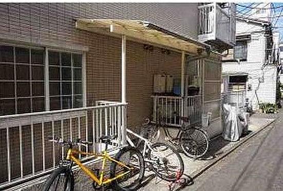 アパート-港区白金5丁目 その他