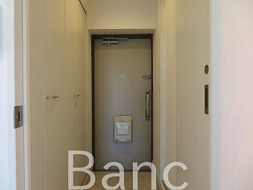 中古マンション-世田谷区松原1丁目 収納もあります。