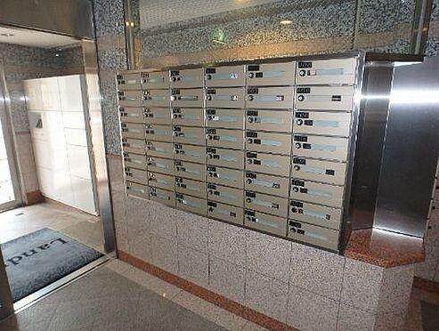 マンション(建物一部)-大阪市中央区上本町西2丁目 メールBOX付き
