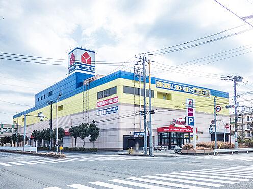 区分マンション-浦安市北栄3丁目 ヤマダ電機 テックランド南行徳店(490m)