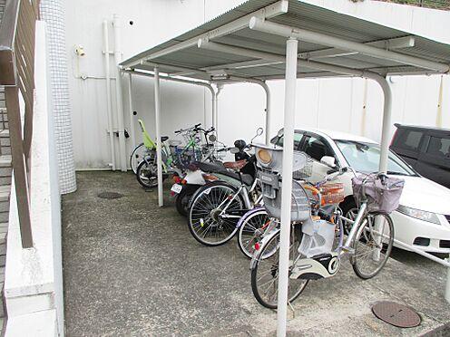 マンション(建物一部)-福岡市南区寺塚2丁目 駐輪場